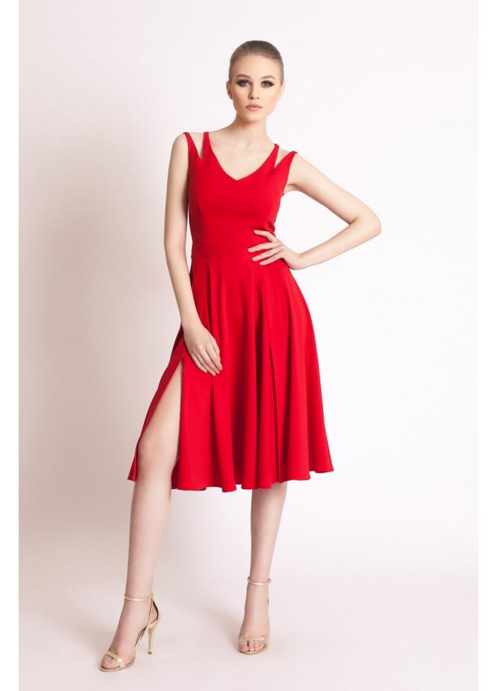 Rochie Allure Red