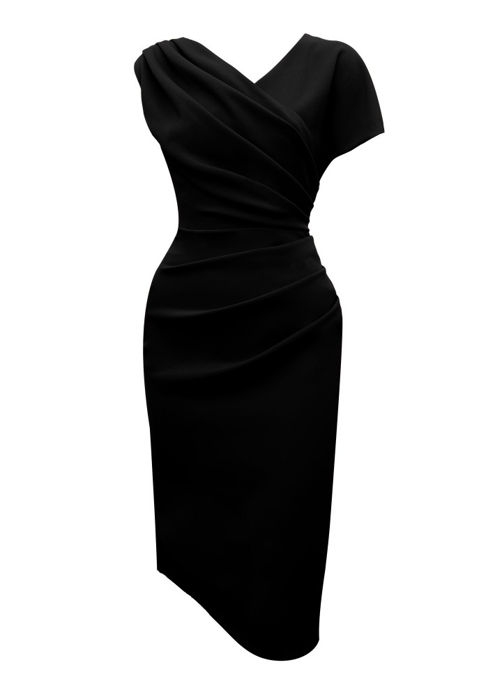 Rochie Chance Classic Black