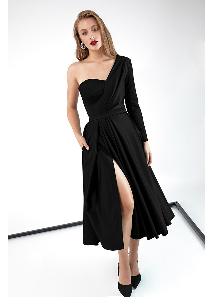 Rochie Marquise Classic Black