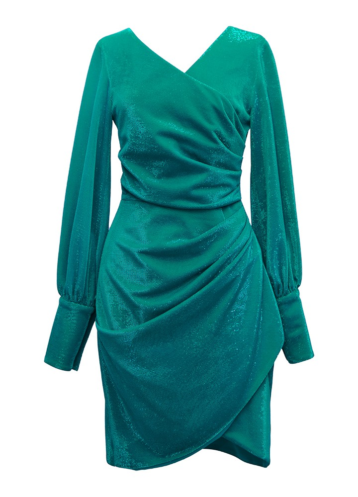 Rochie Rogue Mermaid Blue
