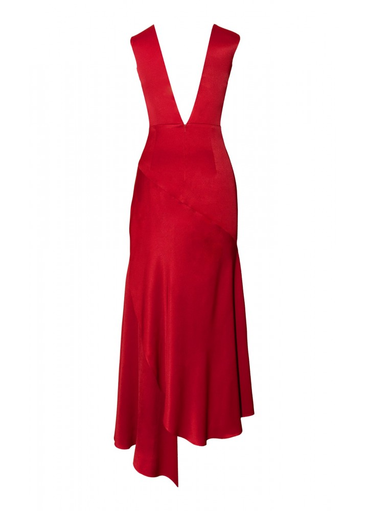Rochie Rosa Classic Red