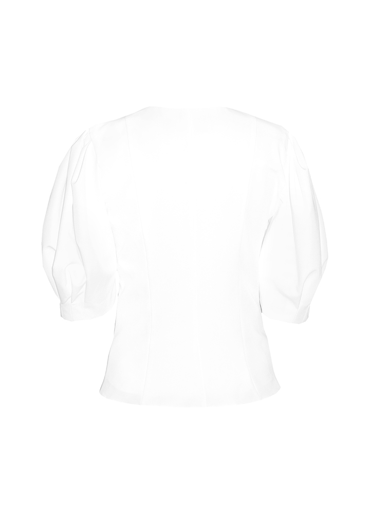 Top Bell Classic White